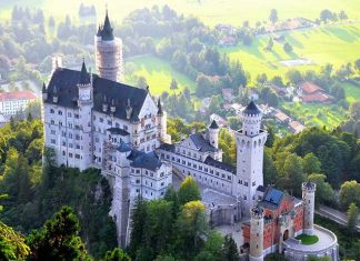 Du lịch Đức nên đi mùa nào?