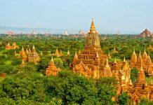 Du lịch Myanmar nên đi mùa nào?