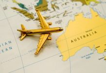 Kinh nghiệm xin Visa du lịch Úc