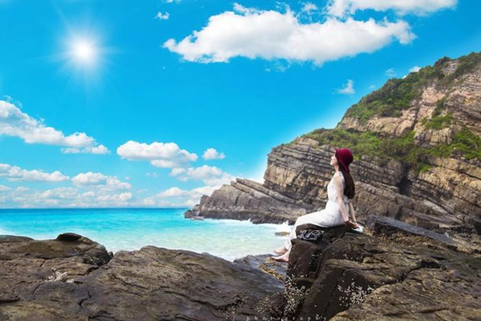 Huyện đảo Cô Tô Hạ Long