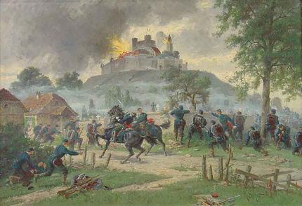 Lịch sử Pháp