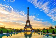 Kinh nghiệm đi du lịch Pháp bạn nên chuẩn bị