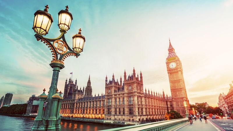 Chi phí lưu trú tại Anh